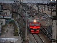 Москва. ЭР2Р-7049