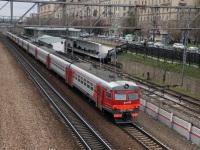 Москва. ЭР2Т-7156