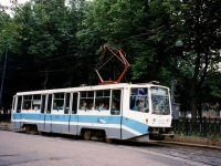 Москва. 71-608КМ (КТМ-8М) №1002