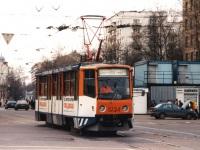Москва. 71-617 (КТМ-17) №1234