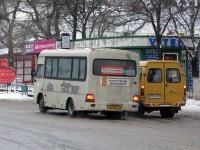 Таганрог. Hyundai County SWB ам878, ГАЗель (все модификации) в970ем