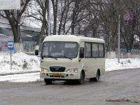 Таганрог. Hyundai County SWB кв248