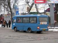 Таганрог. Hyundai County SWB ка471