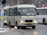 Таганрог. Hyundai County SWB ка489