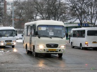 Таганрог. Hyundai County SWB ам707