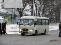 Таганрог. Hyundai County SWB кв168