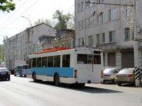 Саратов. ТролЗа-5275.06 №1302