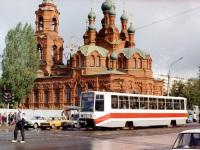 Челябинск. 71-608К (КТМ-8) №1202