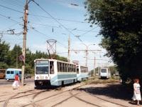 Челябинск. 71-608К (КТМ-8) №2017, 71-608К (КТМ-8) №2018