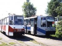 71-608К (КТМ-8) №2046, 71-605 (КТМ-5) №2030