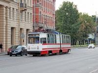 Санкт-Петербург. ЛВС-86К №7037