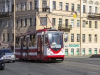 Санкт-Петербург. 71-134А (ЛМ-99АВН) №1372