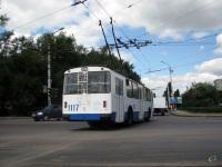 Орёл. ЗиУ-682Г-016 (ЗиУ-682Г0М) №1117