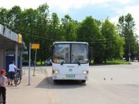 Кириши. ЛиАЗ-5256.36 в766см