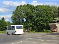 Кириши. ПАЗ-320402-05 о086ео