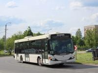 Кириши. Scania OmniLink в841му