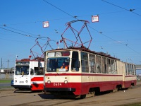 Санкт-Петербург. 71-147К (ЛВС-97К) №0604