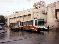 Казань. 71-608К (КТМ-8) №1020, 71-608К (КТМ-8) №1019