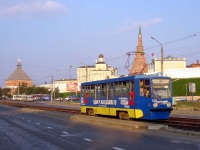 Казань. 71-608КМ (КТМ-8М) №3352