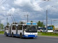 Санкт-Петербург. ТролЗа-62052 №5118