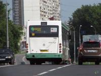Москва. ГолАЗ-6228 вм735