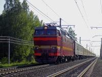 Санкт-Петербург. ЧС2т-1036