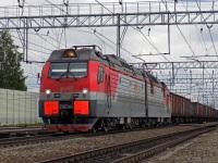 Санкт-Петербург. 2ЭС4К-107