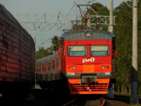 Санкт-Петербург. ЭТ2М-046