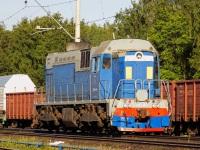 Санкт-Петербург. ТЭМ7А-0099