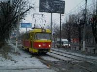 Tatra T3SU №310