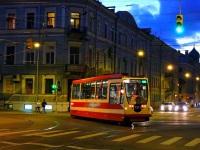Санкт-Петербург. 71-134А (ЛМ-99АВН) №1371