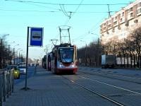 Санкт-Петербург. 71-134А (ЛМ-99АВН) №1337