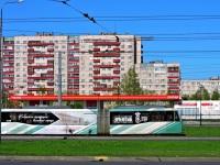 Санкт-Петербург. 71-152 (ЛВС-2005) №1118