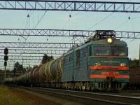 Санкт-Петербург. ВЛ10-475
