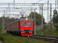 Санкт-Петербург. ЭТ2М-096