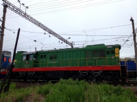 Кириши. ЧМЭ3т-7300