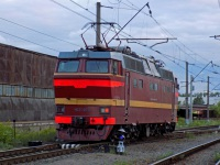 Санкт-Петербург. ЧС2т-973