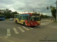 Череповец. Scania MaxCi CN113CLL в738ху