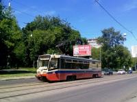 Москва. 71-619А (КТМ-19А) №2120