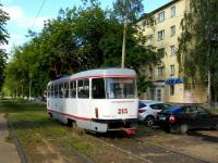 Tatra T3SU №213