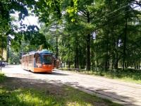 Москва. 71-623-02 (КТМ-23) №2660