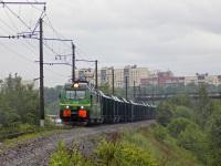 Санкт-Петербург. 2ЭС4К-049