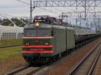 Санкт-Петербург. ВЛ10у-751
