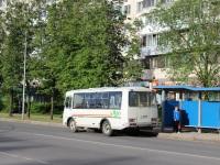 Кириши. ПАЗ-32054 в755см