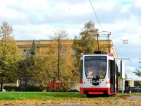 Санкт-Петербург. 71-134А (ЛМ-99АВН) №1329