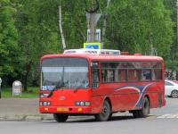 Комсомольск-на-Амуре. Hyundai AeroCity 540 ка438