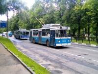 Москва. ЗиУ-682ГМ №8835