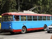 Крым. Škoda 9Tr24 №5605