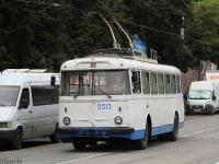 Крым. Škoda 9Tr19 №5513