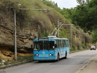 Севастополь. ЗиУ-682В-012 (ЗиУ-682В0А) №2109